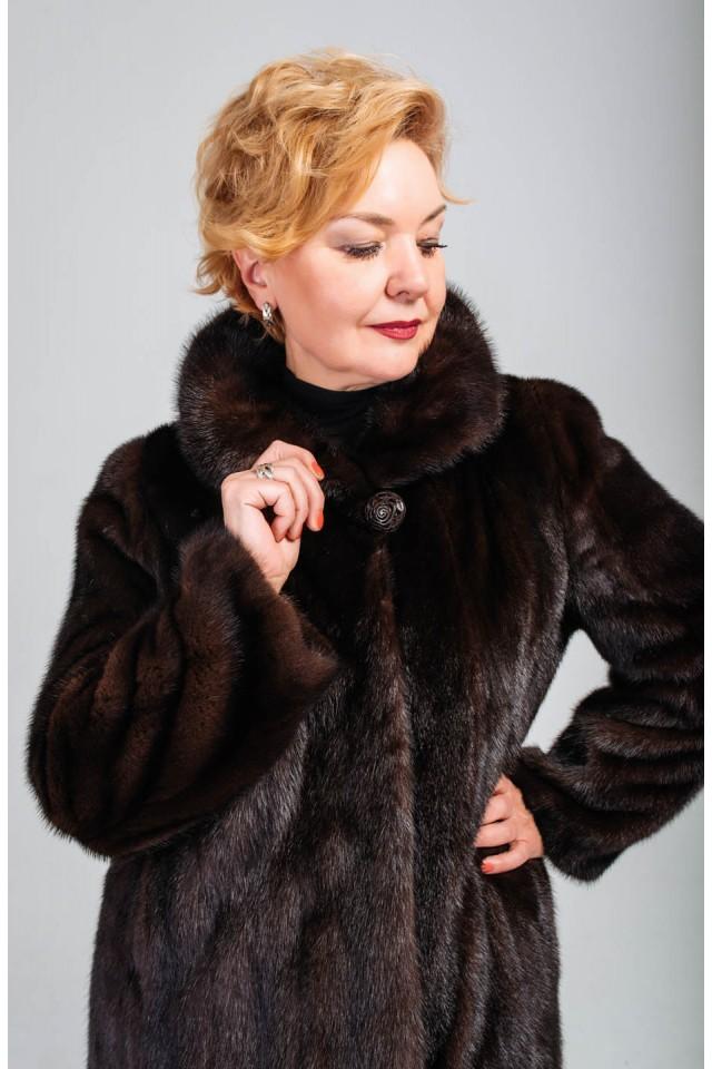 Куртки из каракуля женские