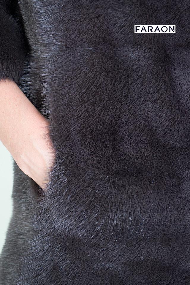 Пальто фасон шанель