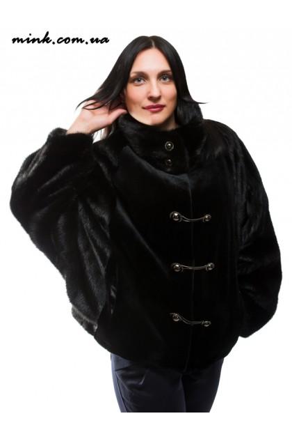 Норковая шубка - курточка