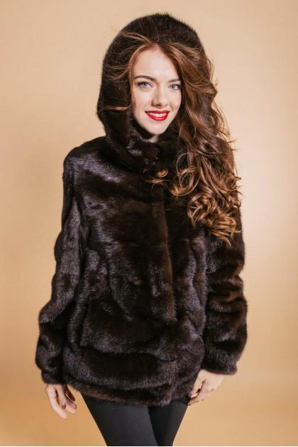 Норкова куртка