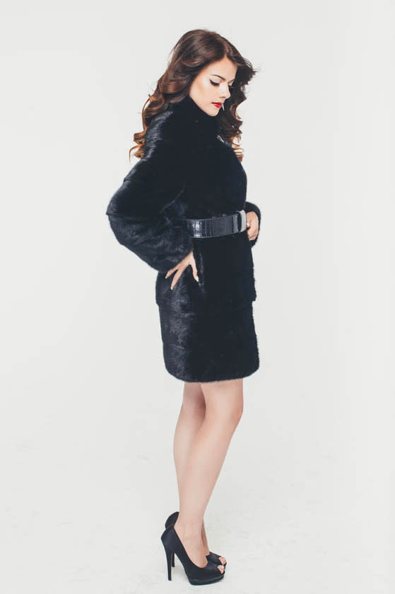 интернет магазин женской одежды, купить норковую шубу киев недорого, норковая шуба трансформер