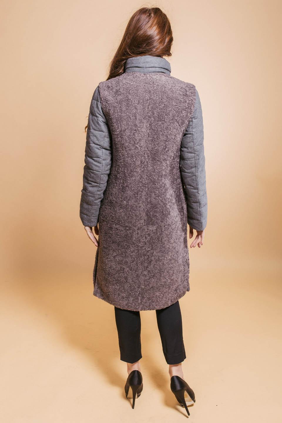 пальто женское, распродажа, пальто - жилетка, трансформер, распродажа, скидки