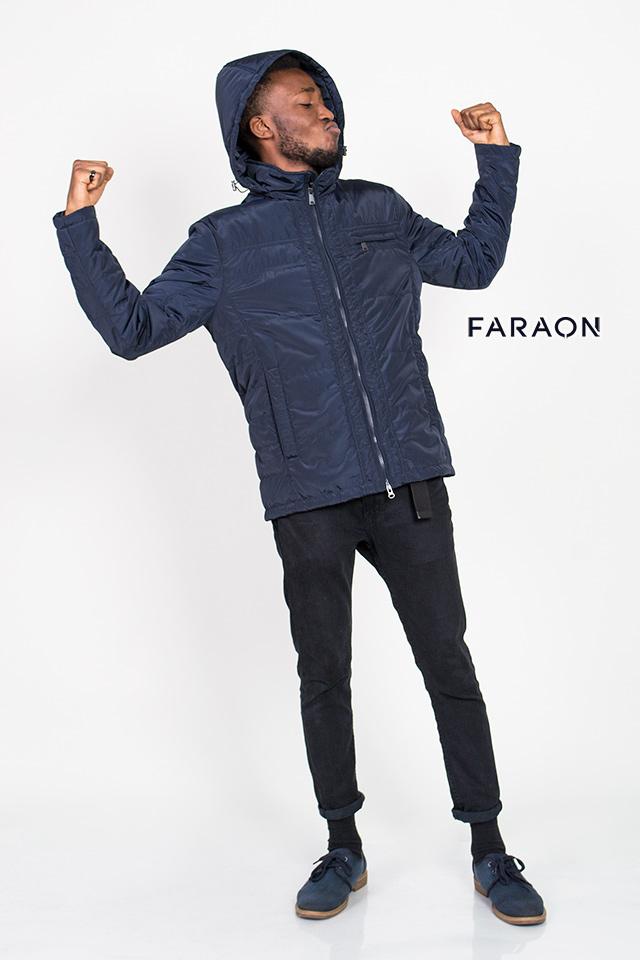мужская куртка с капюшоном, купить демисезонную куртку, куртка мужская