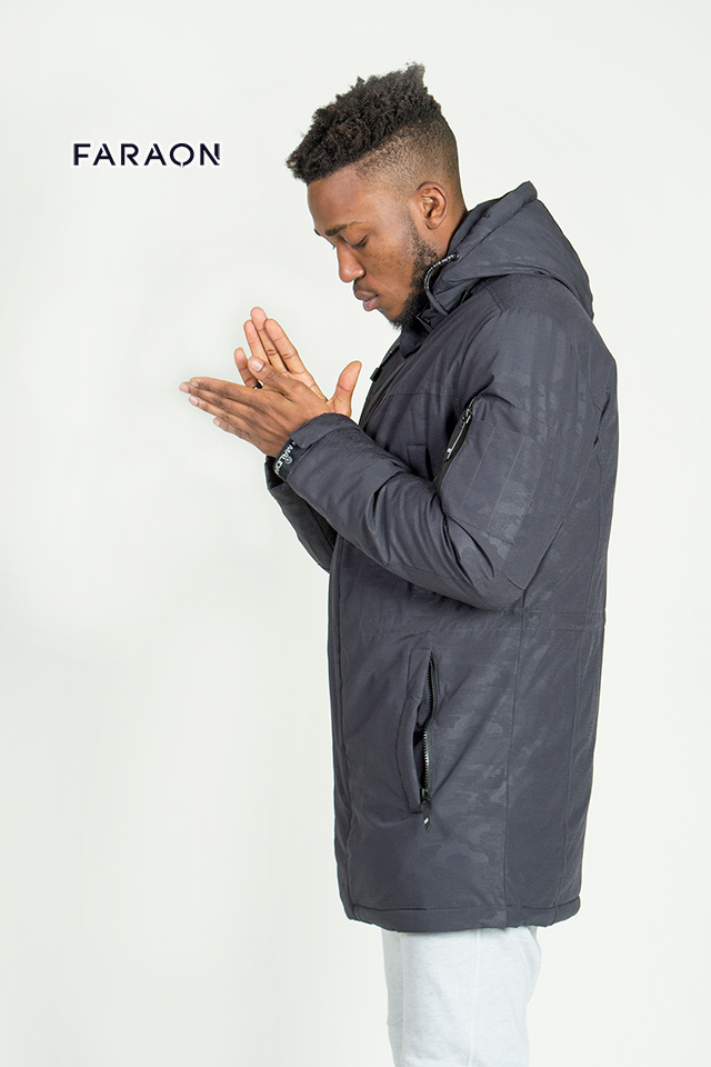 Куртка, пуховик, мужской, аляска, зима, теплый, стильный, комфортный, качественный, модный, новая коллекция