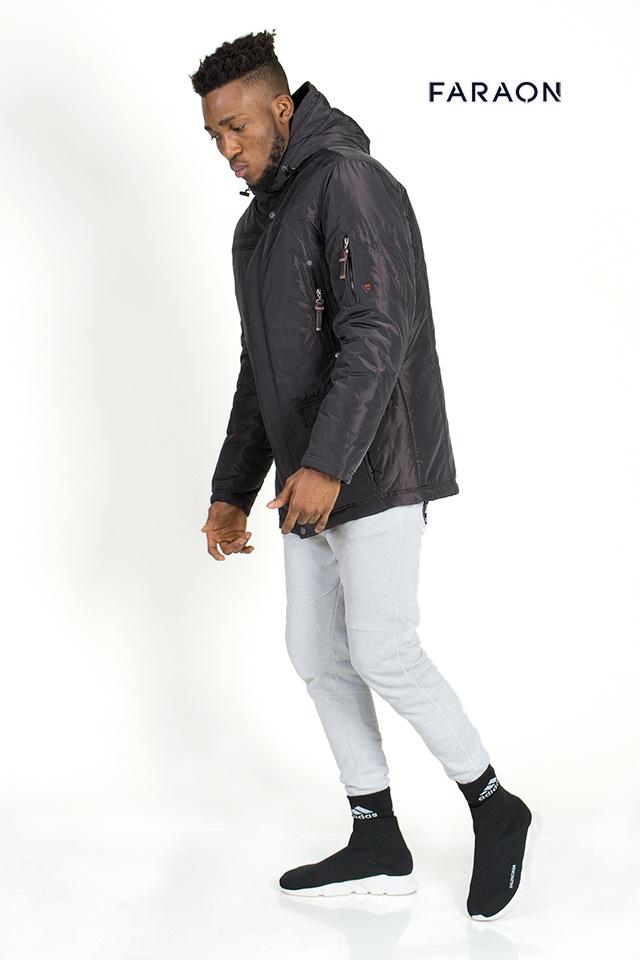 Куртка мужская, пуховик, зима, теплый, стильный, комфортный, модный, новая коллекция