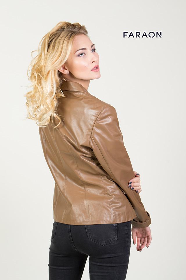Жіночі шкіряні куртки 182136325910a