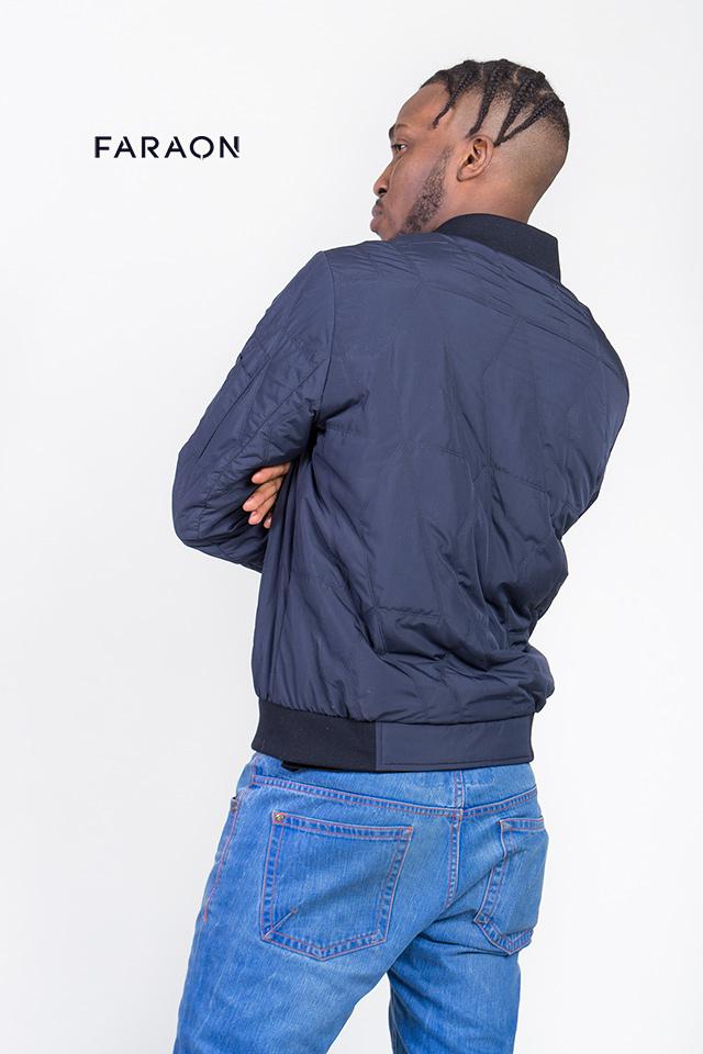 Мужская ветровка, мужской демисезонный бомбер, куртка весенняя мужская.