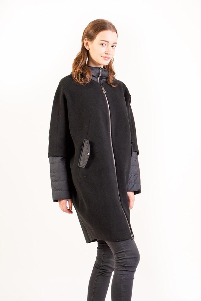 Женское кашемировое пальто,демисезонное женское пальто-трансформер.Пальто женское очень стильное,удобное и теплое.Состав70%шерсть,30%нейлон.